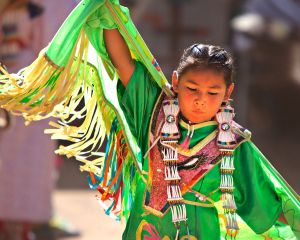 18th Annual 2013 Chumash Inter-Tribal Pow-Wow