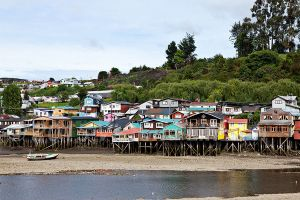 Iconic Chiloe