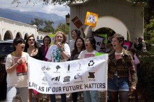 Our Future iMatters by Victoria Linssen