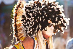 18th Annual 2013 Chumash Inter-Tribal Pow-Wow