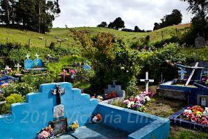 Calen Graveyard