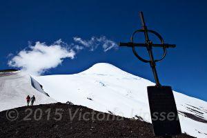 Volcan Osorno Memorial