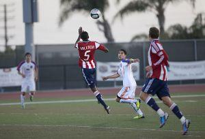 Ventura County Fusion loses to Chivas USA 0 to 1