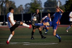 VENTURA COUNTY FUSION STOMPS ORANGE COUNTY BLUE STARS 7-2